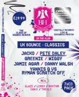 Bounce Heaven 16 (UK Bounce Classics) 7CD