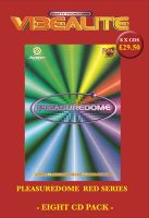 Pleasuredome Red Series :: 8CD