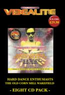 Hard Dance Enthusiasts (Cornmill) :: 8CD
