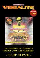 Hard Dance Enthusiasts (Cornmill) :: 8CD
