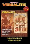 Hardcore Wild West Shoot Out :: 6CD