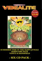 Summertime In The Happy Jungle Drum & Bass :: 6CD