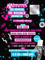 Bounce Heaven 19 :: 6CD + FREE DVD