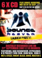 Bounce Heaven 01 :: 6CD