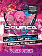 Bounce Heaven 12 :: 7CD