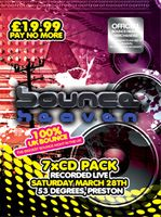 Bounce Heaven 13 :: 7CD