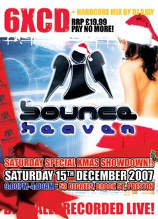 Bounce Heaven 03 :: 7CD