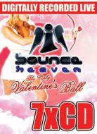 Bounce Heaven 04 :: 7CD