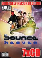 Bounce Heaven 06 :: 7CD