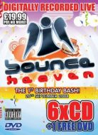Bounce Heaven 08 :: 6CD + FREE DVD