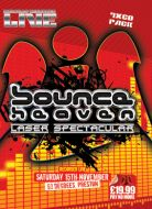 Bounce Heaven 09 :: 7CD