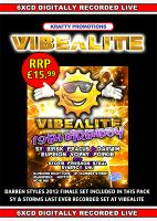Vibealite's 19th Birthday :: 6CD