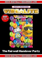 Vibealite's 20th Birthday :: 6CD
