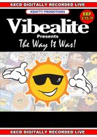 Vibealite - The Way It Was! :: 6CD