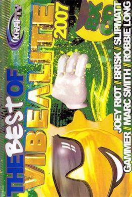 The Best Of Vibealite 2007 - 8CD