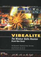VIBEALITE PRESENTS THE WINDSOR BATHS REUNION