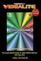 Pleasuredome 3rd Birthday :: 6CD