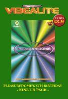 Pleasuredome 6th Birthday :: 9CD